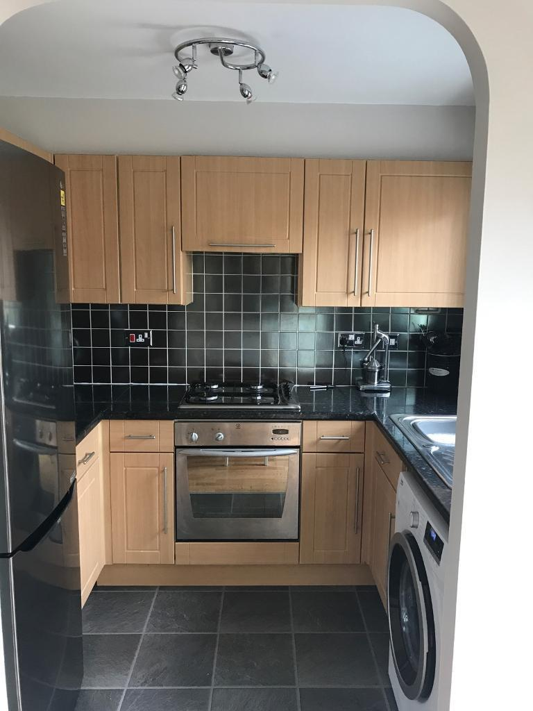 Complete used kitchen units cooker gas hob and cooker for Complete kitchen units