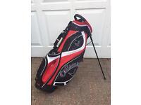Callaway Dual Strap Golf Bag