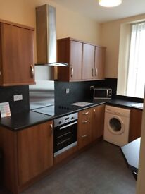 Fully furnished 1 bedroomed flat Marischal Street, Peterhead Available 20th April 2018