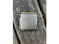 Intel i3-550 CPU & 2GB RAM DDR3
