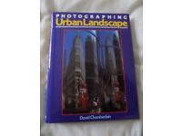 Photographing Urban Landscapes.
