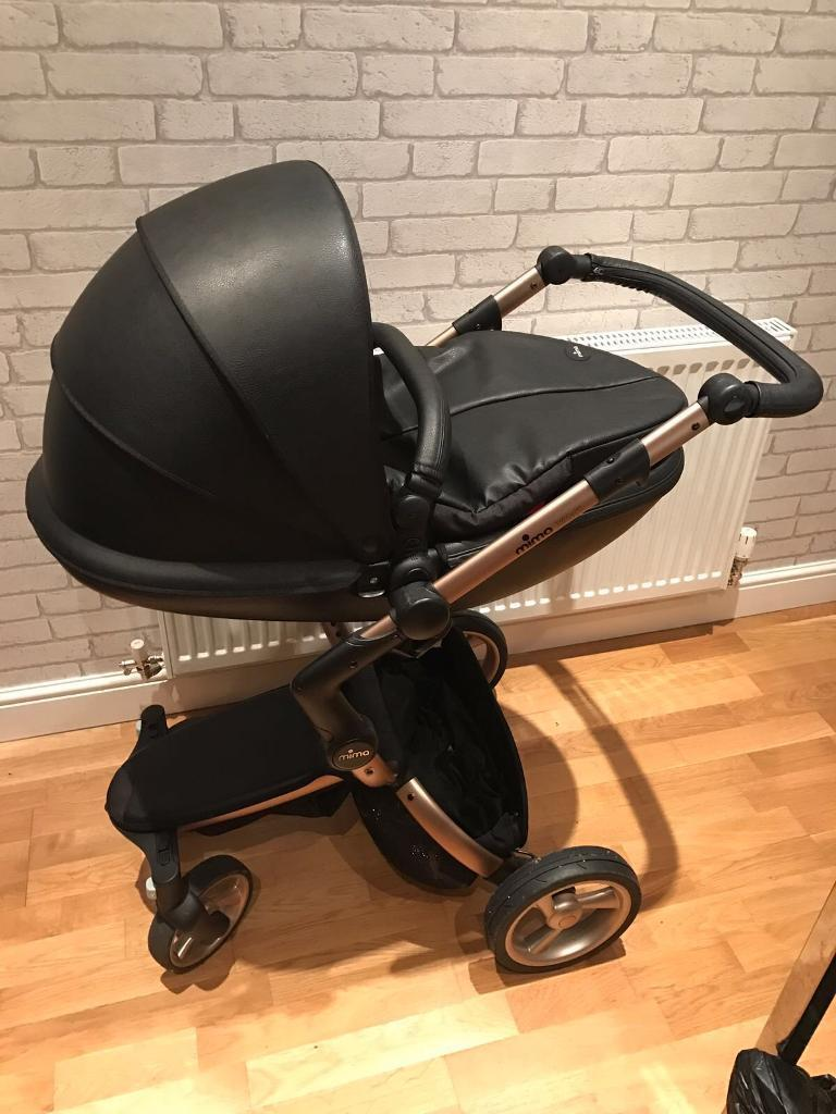 mima xari stroller in tottington manchester gumtree. Black Bedroom Furniture Sets. Home Design Ideas