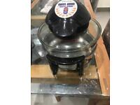 Andrew James halogen oven like new