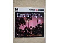 Hawaiian Nights LP Vinyl