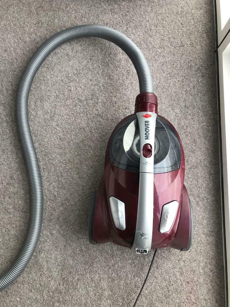 Hoover Spritz vacuum   in Elephant and