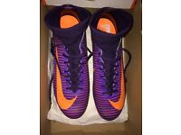 Nike Mercurial Veloce 3 - Firm Ground - Size 7.5 UK