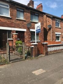 Belfast Shore Rd. 3 Bed house for rent