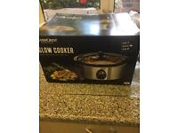 Slow Cooker for Sale Brand New in Box