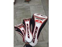Tour edge exotics XCG4