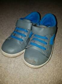 Boys Shoes and Trainers Size 11