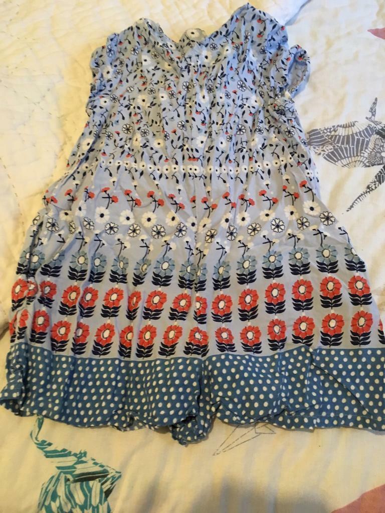 outlet boutique online attractive & durable Girls short Jumpsuit | in Warrington, Cheshire | Gumtree