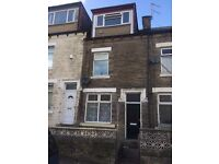 Spacious 4 Bedroom Through Terrace, Outlon Terrace, Great Horton BD7