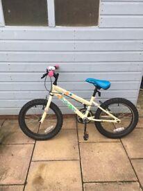 VGUC Apollo Woodland Charm Bike