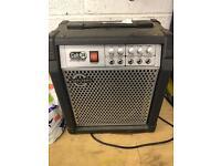 Carlsbro colt 30 amplifier