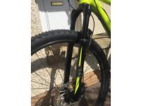 Manitou M30 (swap or sell for 100mm Rock Shox)