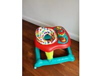 Baby walker - RRP £25/£30 for equivalent