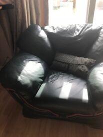 sofa leather FREE