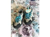 Boys mountain warehouse trainers