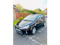 2008 Ford Focus C Max Zetec 1.6 petrol - only 61,000 miles! **warranty included**