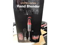 Andrew James hand blender