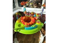 Jumperoo in good condition