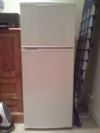Beko Fridge Freezer, 50 cm wide, 55 deep, 125 high