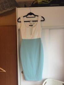 Size 10 evening dress