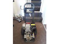 2700 PSI Honda Petrol Powered Pressure Washer with Italian High Pressure Pump
