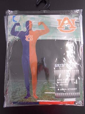 wachsenengröße Osfm oder XL Schutzhülle für Halloween Kostüm (Auburn Halloween-kostüme)