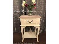 Bedside tables *PAIR*