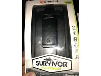 iPhone 6/8 plus Griffin survivor all terrain phone case for iPhone 6 Plus