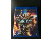 Blu-Ray Guardians of the galaxy Vol 2 2017