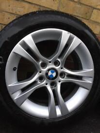 Genuine bmw wheels 16