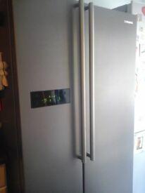 Now sold Large samsung fridge freezer