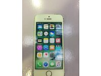 iPhone 5s bad condition works good