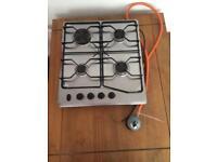 Whirlpool Gas cooker/ hobb