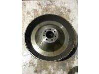 Renault Megane R26R Clutch + Solid Flywheel