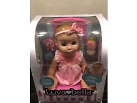 Luvabella Doll, Blonde