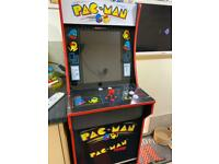 PAC Man Arcade Machine