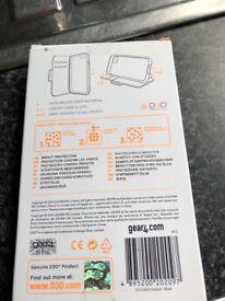 Gear 4 iPhone case