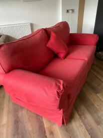 Quality soft sofa free