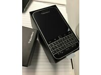 Blackberry classic new boxed 32 gb