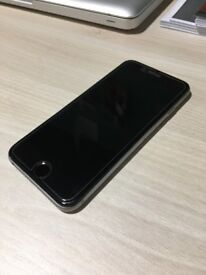 UNLOCKED BLACK IPHONE 6 16GB FOR SALE