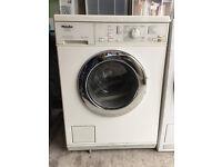 Miele Novotronic Premier 500 Washing Machine