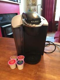 Open to offers - K140 Keurig coffee machine