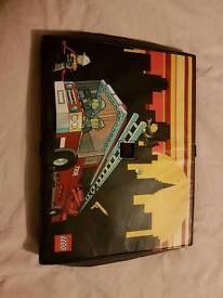 Large Lego City Toy Storage Box / Play Mat