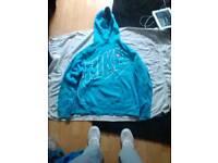 Men's xml Nike hoodie