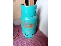 7 Kg Full tank of Butane Gas,( Handy Gas )