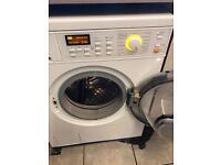 Miele washing dryer 7kg 1600rpm