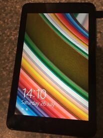 Dell Venue 8 Pro - Windows tablet